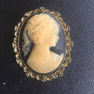 Two Vintage Brooches/Pins!